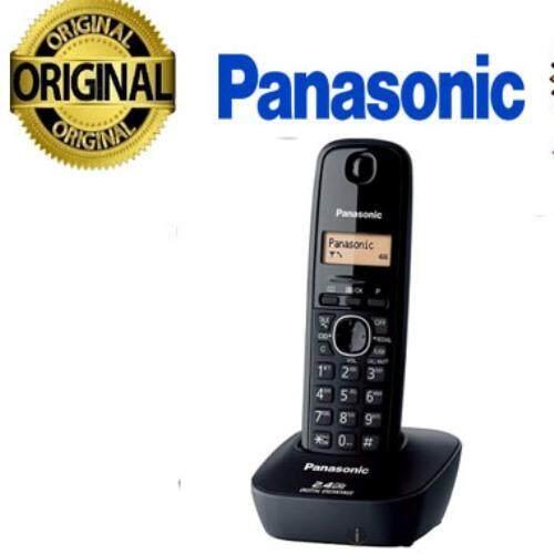 Panasonic Kx-Tg3411 Bx.