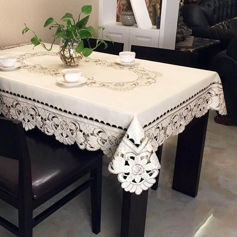 Rectangular Table Cloth European Tablecloth