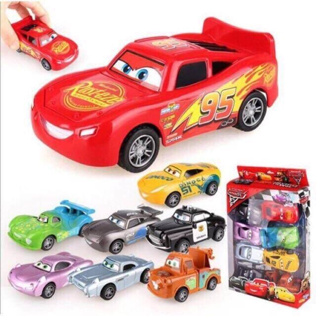Super Racing Race 3.