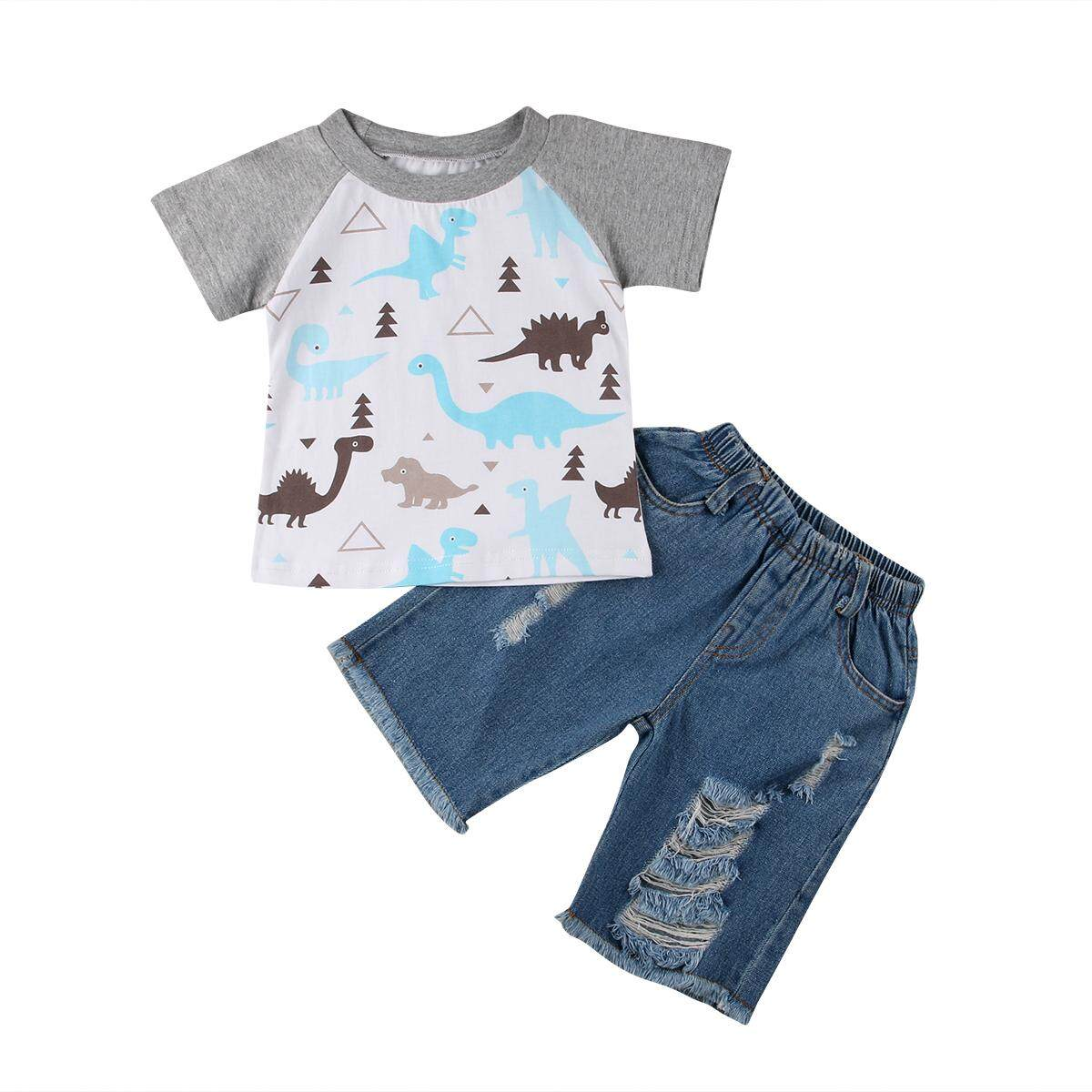 943b192c3 Clothing Set for Baby Boys for sale - Baby Boys Clothing Set online ...