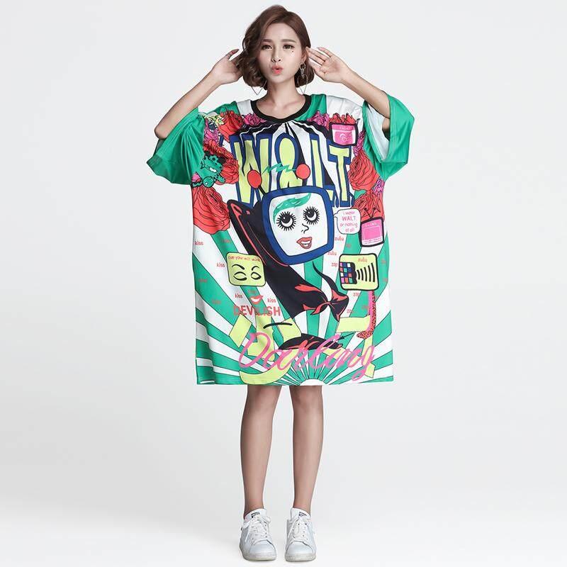 Korean Style New Style Slim Fit Black Top 072 Merah Spec dan Source · ZASHION Premium