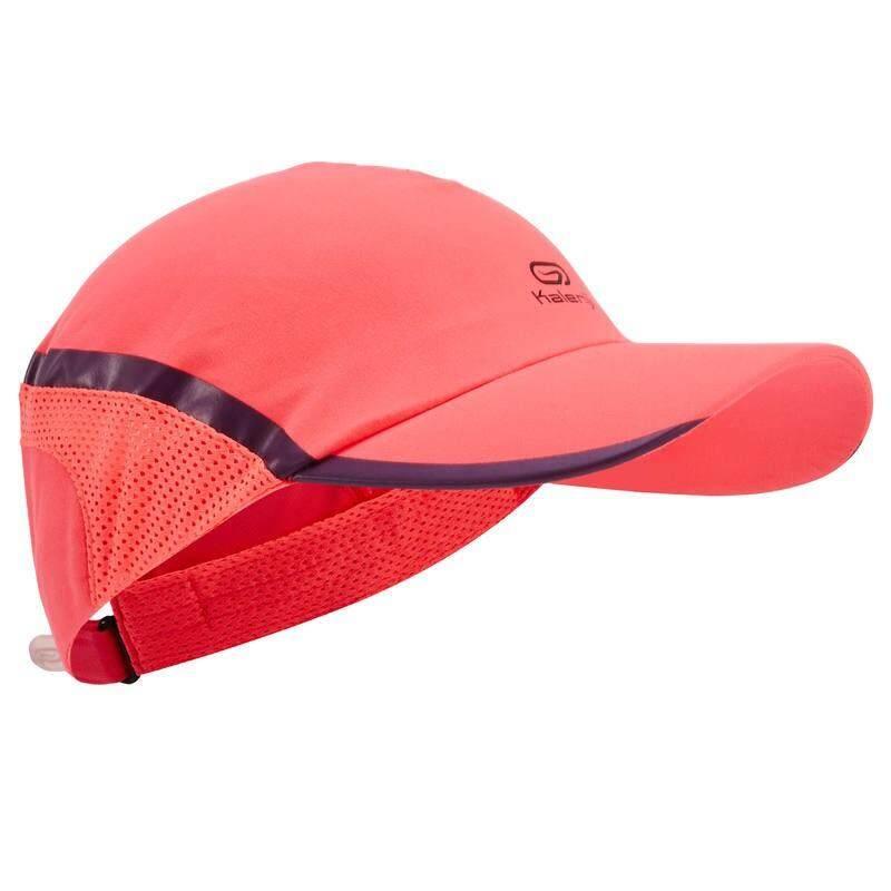 หมวกแก๊ป หมวกแก๊ปเต็มใบ หมวกวิ่ง หมวกใส่วิ่ง หมวกสำหรับวิ่ง หมวกนักวิ่ง กันแดดใส่วิ่งสำหรับผู้หญิง.
