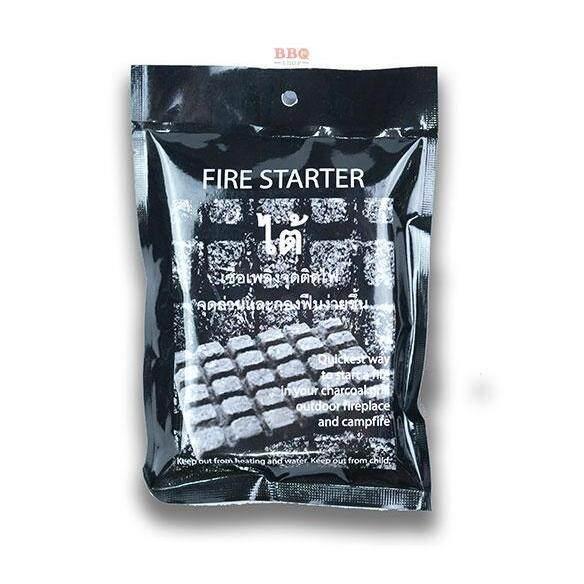 Fire Starter ขี้ไต้.