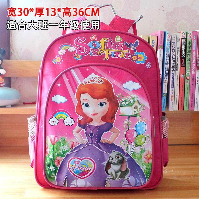 cfb3722b46 Children s School Bags Schoolbag for Elementary School Students 1-3-5-4-6  Grade Girl s And Boy s Children 6-12 a Year of Age Backpack
