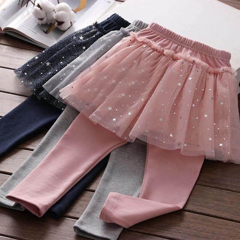 กระโปรงกางเกงเด็ก เลกกิ้งกางเกงกระโปรงเด็ก เลกกิ้งเด็ก กางเกงกระโปรงเด็ก
