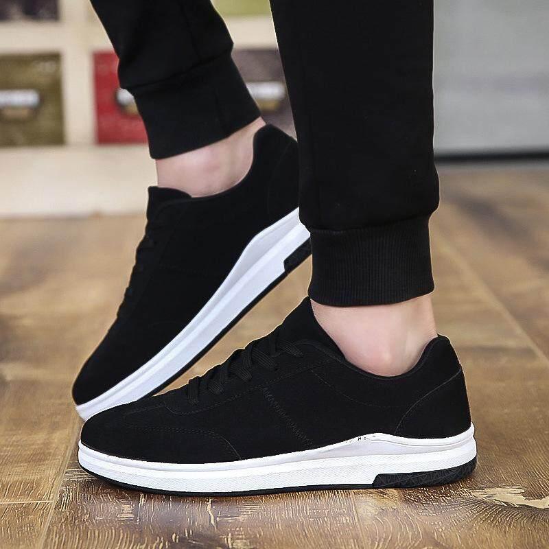 OTO1 Thoáng Khí Nam Giày Sneaker Giày Vải Thể Thao