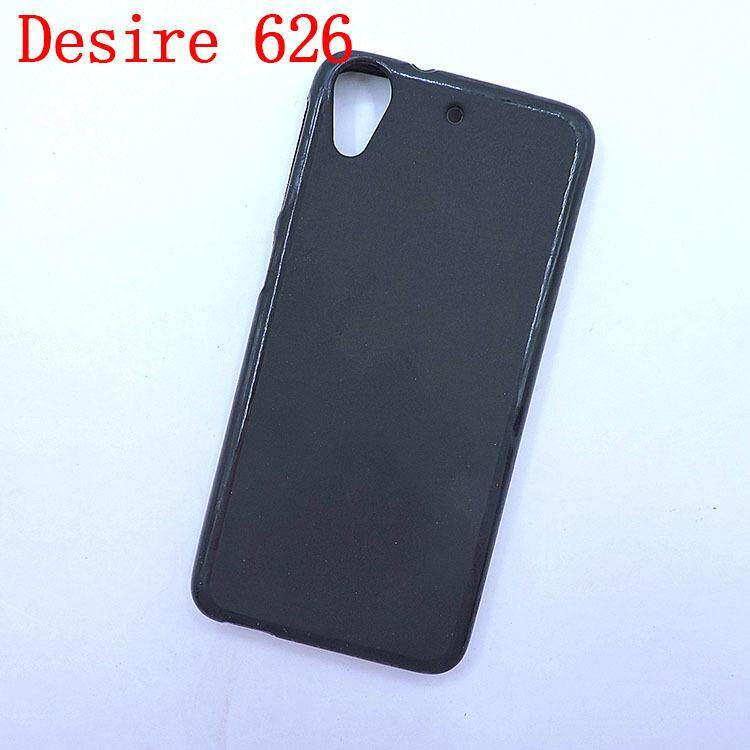 1 Pc/lot Case For HTC 626 628 626w 626G TPU Gel Back Cover 5.0