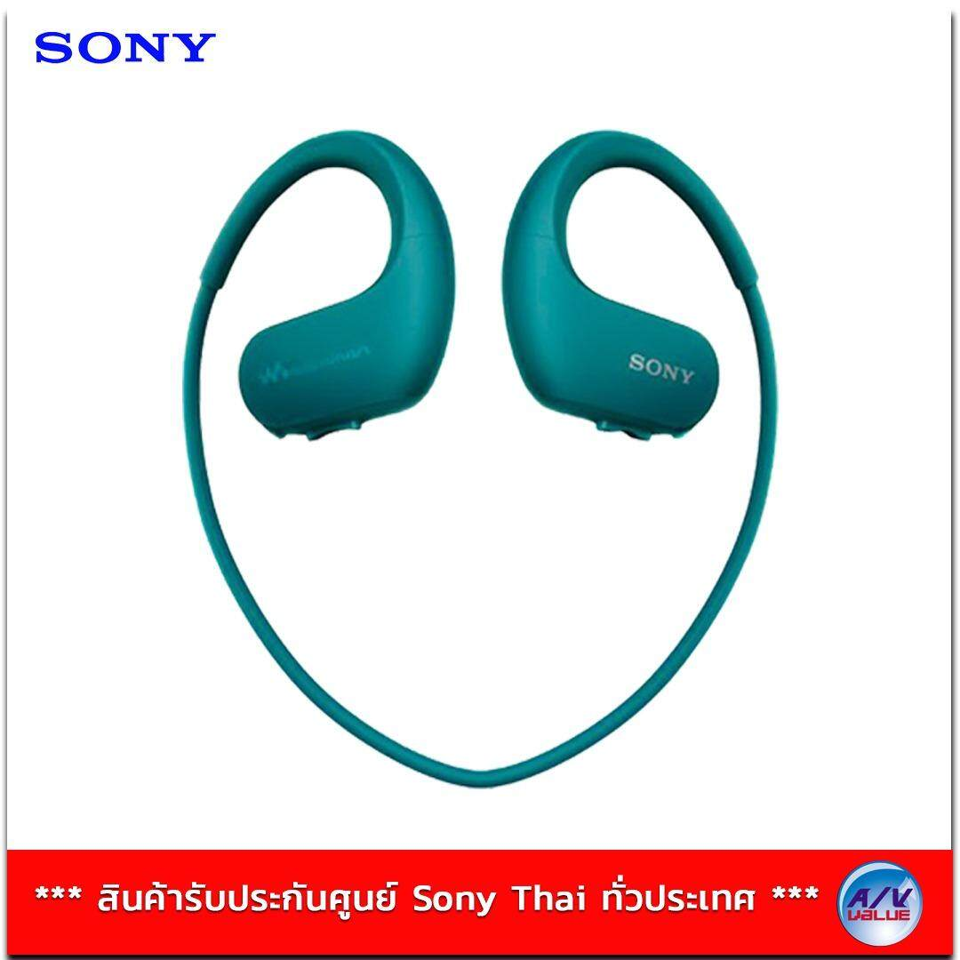 Sony Walkman Sport MP3 Player รุ่น NW-WS413/LM(ฺBlue)