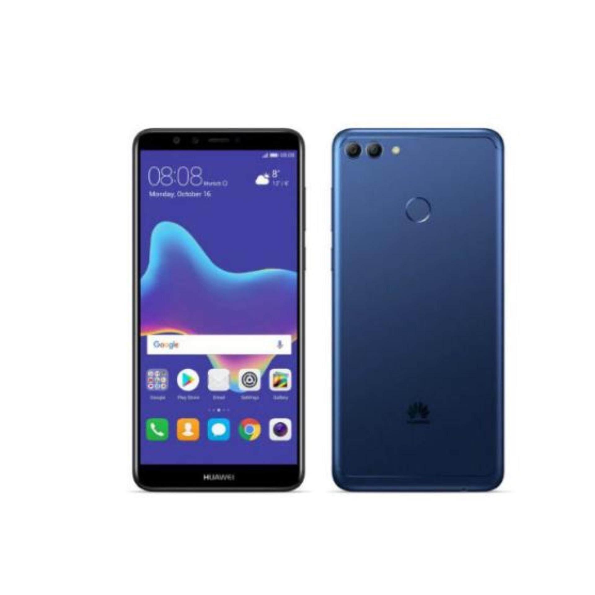 Huawei Y9 (2018) - หัวเหว่ย Ram3GB/Rom32GB จอ5.93นิ้ว
