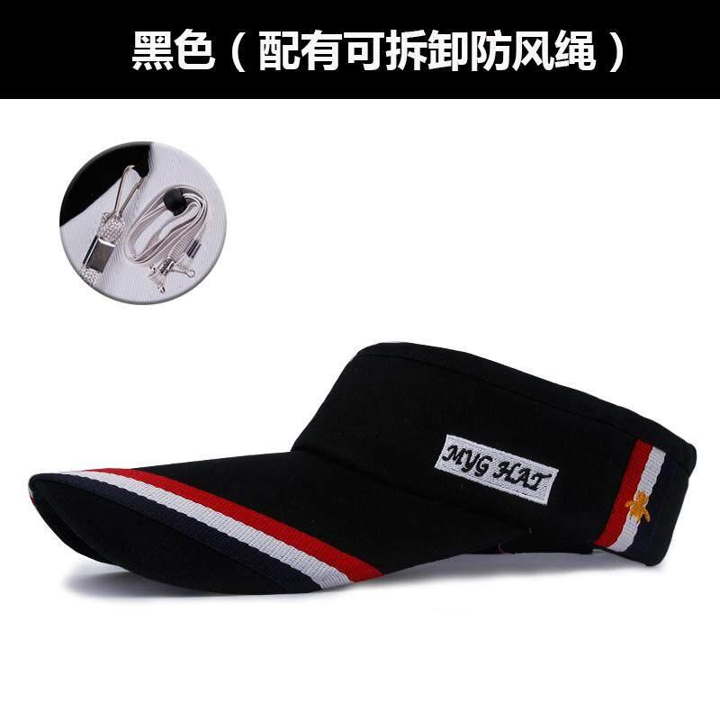 Topi wanita Musim panas Gaya Korea pasang topless topi matahari Topi caddy  pria topi bisbol topi 6b9751e48a