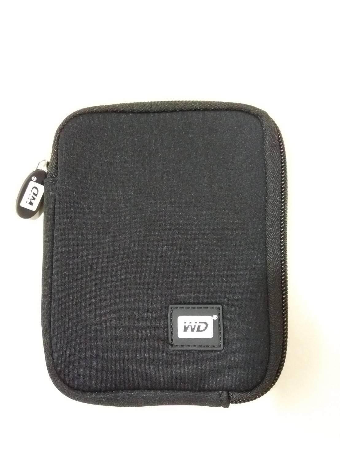 กระเป๋าใส่ External Hdd Wd ของแท้.