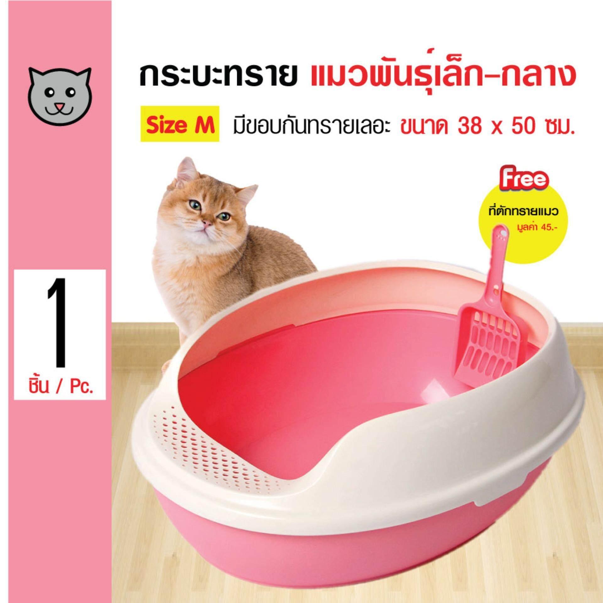Cat Litter Boxes1397 ค้นพบสินค้าใน กระบะทรายแมวเรียงตาม:ความเป็นที่นิยมจำนวนคนดู: