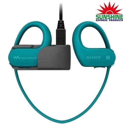 Sony Walkman รุ่น NW-WS623 ป้องกันน้ำและฝุ่นพร้อมเทคโนโลยีไร้สาย BLUETOOTH