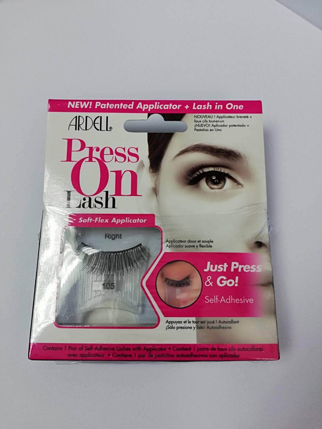 Sell Ardell Self Cheapest Best Quality Th Store Fashion Lashes 61710 117 Black Thb 650