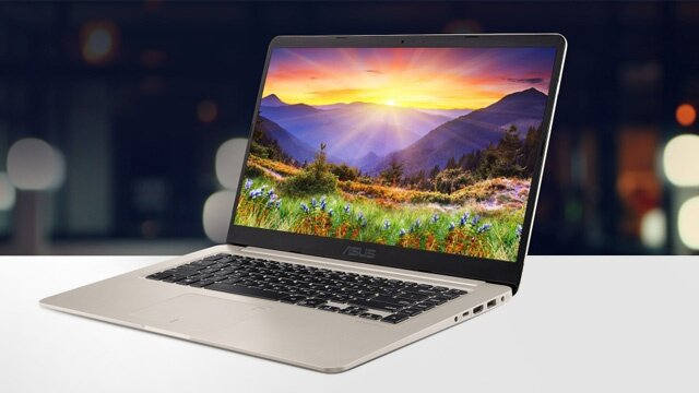 สั่งซื้อเลย Asus VivoBook S14 S410UN-EB292T/Core i7-8550U