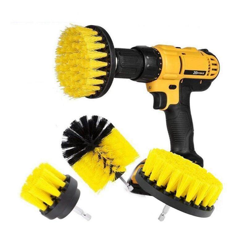 Small Room Box Kit Dhw021: โปรโมชั่นเด็ด ๆ ถูกสุด ๆ! Drill Brush Power Scrubber