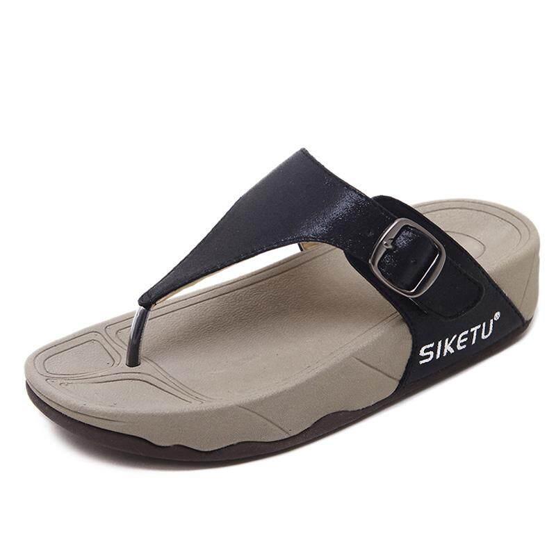 Sandal Wanita Model Baru Sandal Schick Flip Flop