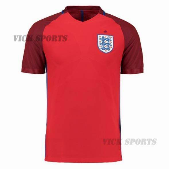 low priced 6a776 4ba59 Low Price Top Quality England 2018 National Team Home and ...