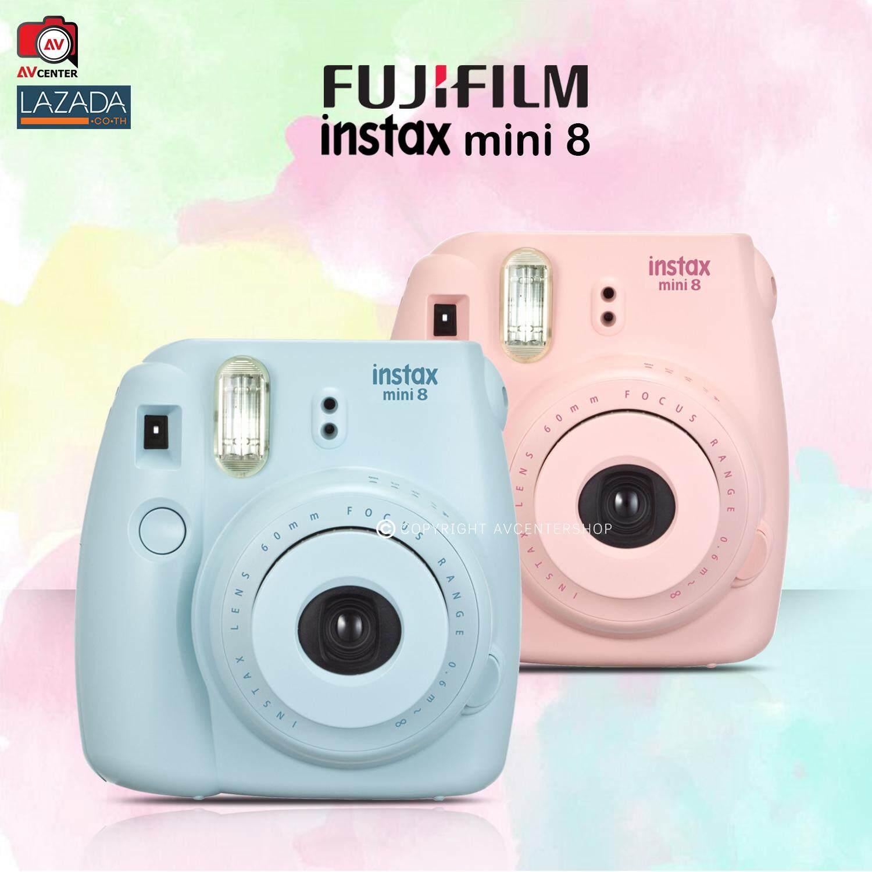 Fujifilm Instax Mini 8.
