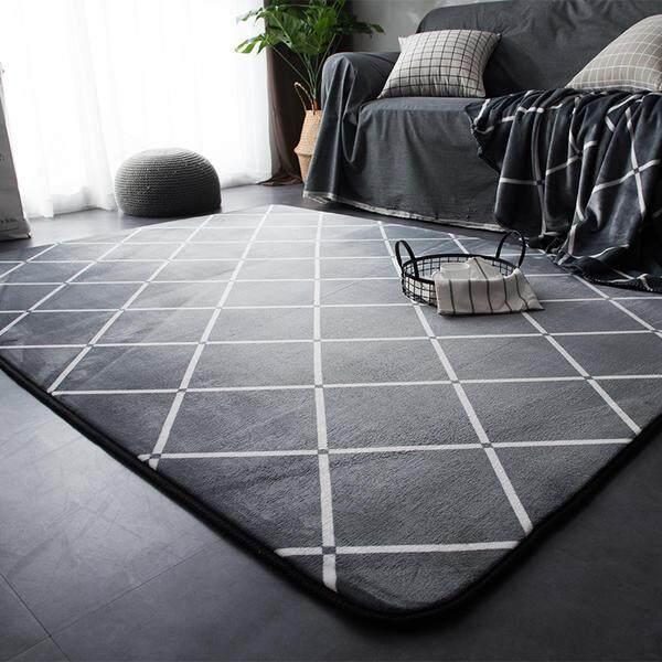 Detail Gambar Tikar Sederhana Lebih Tebal Kasur Karpet Ruang Tamu Terbaru