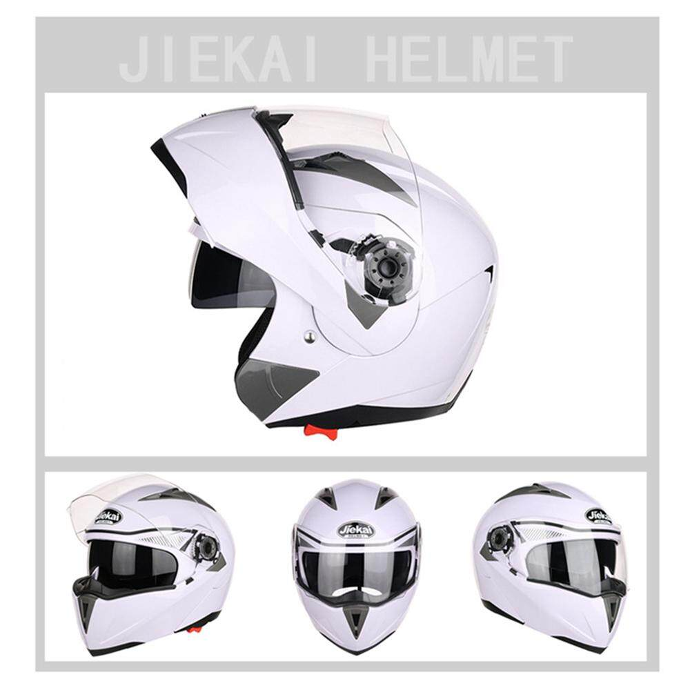 Buy Sell Cheapest Outdoor Full Face Best Quality Product Deals Masker Polar Tactical Bkodak Store L White Motorcycle Helmet Craniacea Comfortable Racing Sports