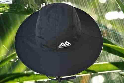 Kedap Air Mempertahankan Topi Hujan Anak Pria Outdoor Wanita Menyembunyikan Topi Pantai untuk Segera Melakukan Berventilasi Baik Topi Nelayan Baskom topi Bisa Melipat Topi Pelindung Matahari Akan Memancing-Intl