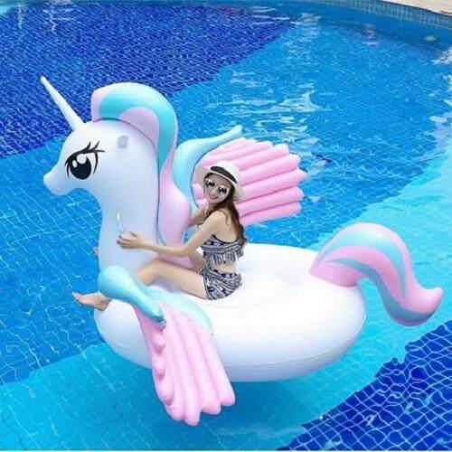 ขาย ห่วงยางโพนี่ขนาดใหญ่ Giant Pony Inflatable สมุทรปราการ ถูก