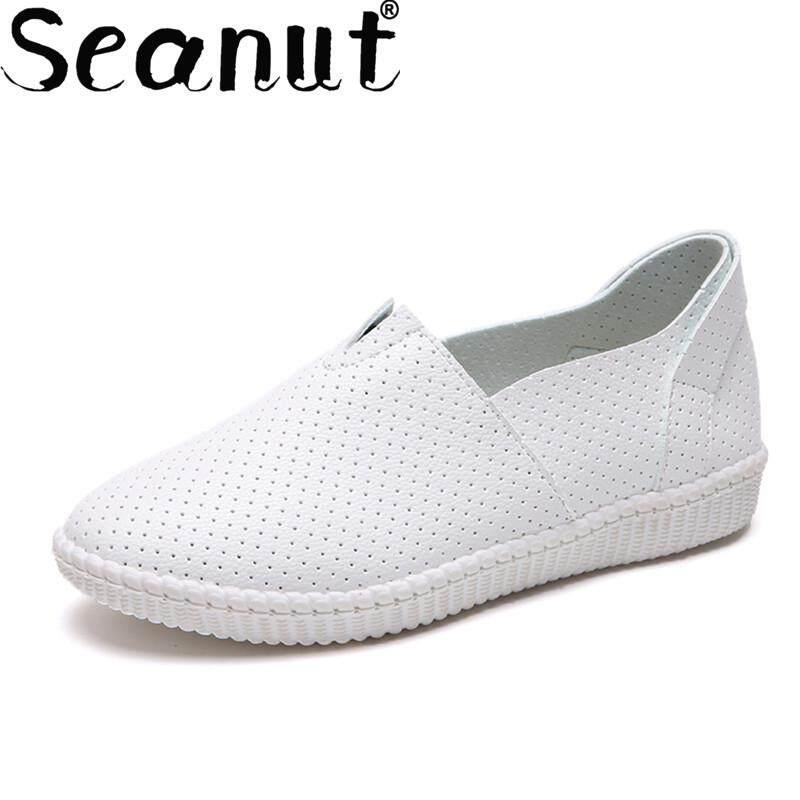 Rp 228.000. Sepatu Kickers Cewek Sepatu Wanita Bernapas Mesh Sneakers Sepatu Sepatu Balet Sepatu Perempuan Sepatu Kasual ...