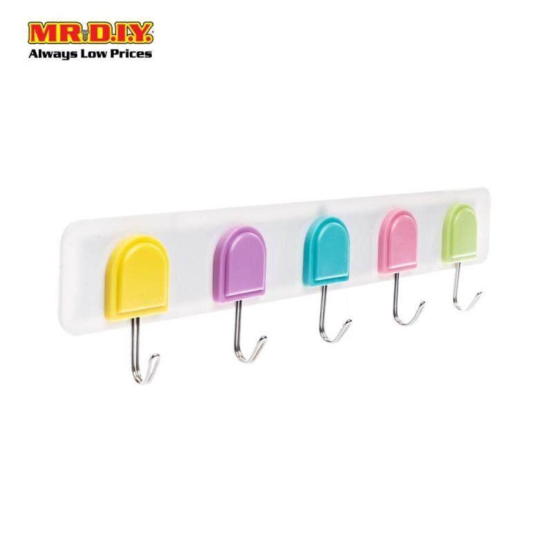 Colourful Sticky Hook S-10040