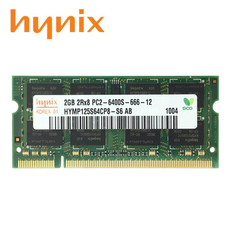 Original New Brand Ddr2 2gb 800mhz Pc2-6400  For Laptop Ram Memory 200pin - Intl.