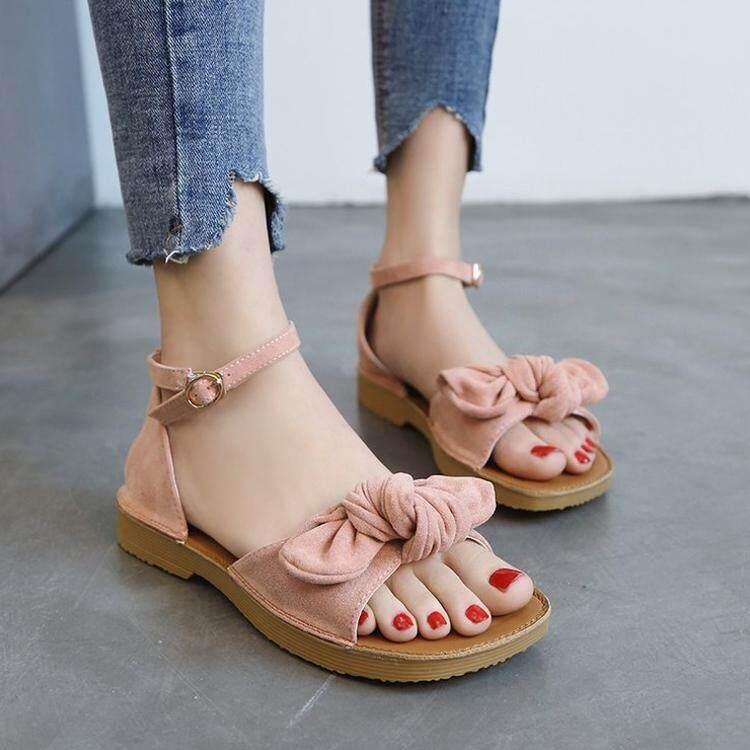 Richma รองเท้าแตะพื้นนุ่ม ใส่สบาย [ 1304 ].
