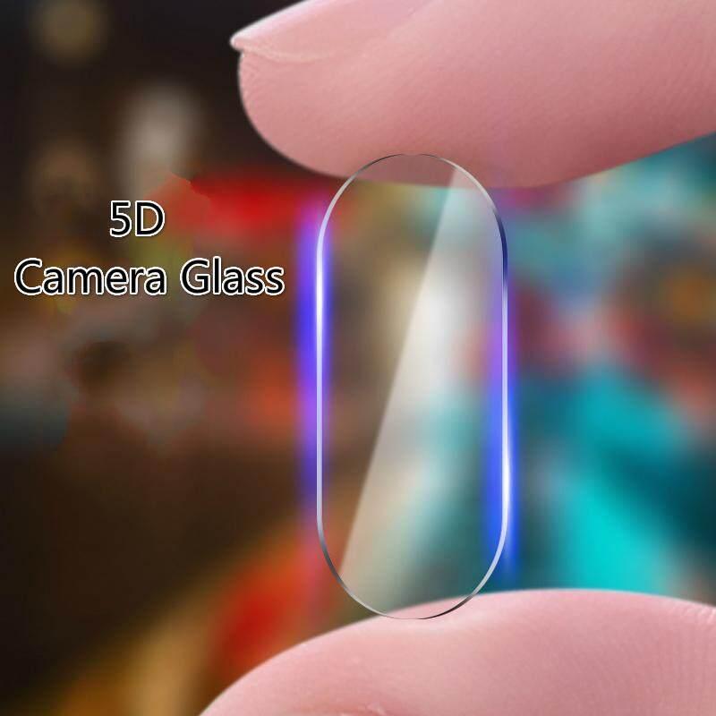 2 Pcs Xiaomi Serta 8SE Kamera Kaca 5D Kaca Antigores Lensa Pelindung Penutup Layar Pelindung Lapisan Film untuk Xiaomi Mi 8 SE