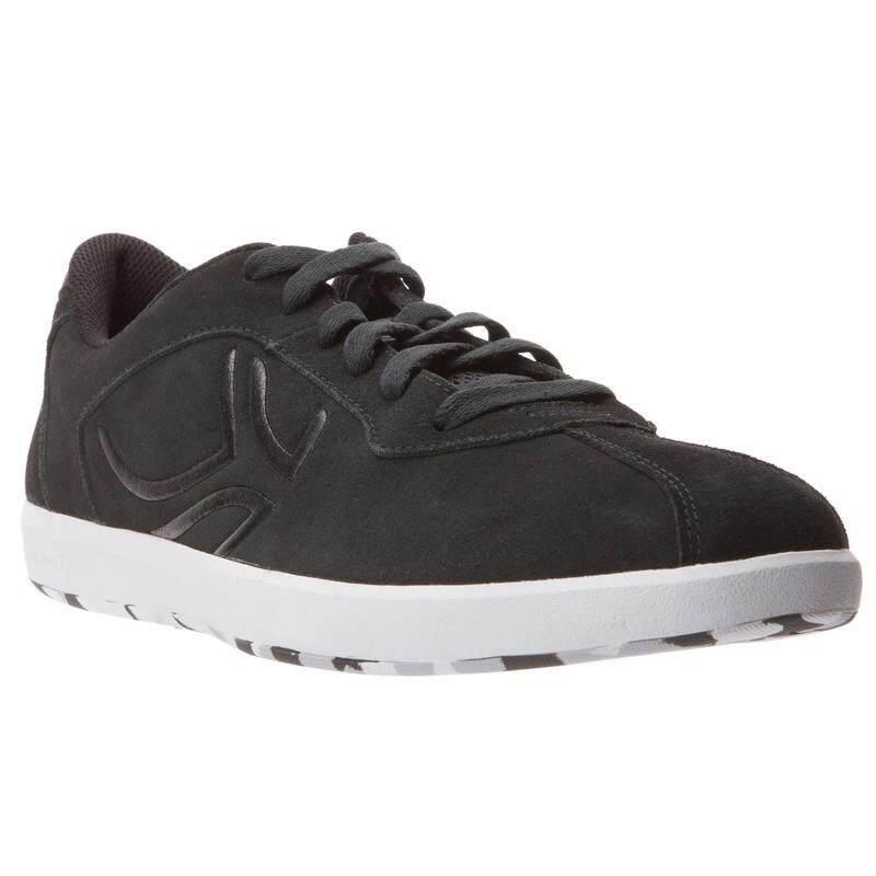 Artengo รองเท้าเทนนิส รองเท้าผ้าใบ รองเท้ากีฬา รุ่น Ts730 (สีดำ)