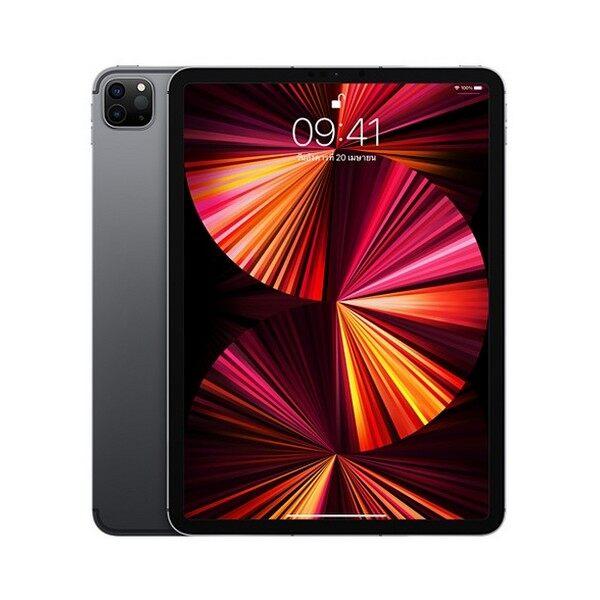 11-inch iPad Pro Wi‑Fi (2021)
