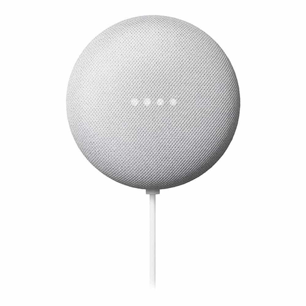 Google Nest Mini (2nd Generation) [WeMall]