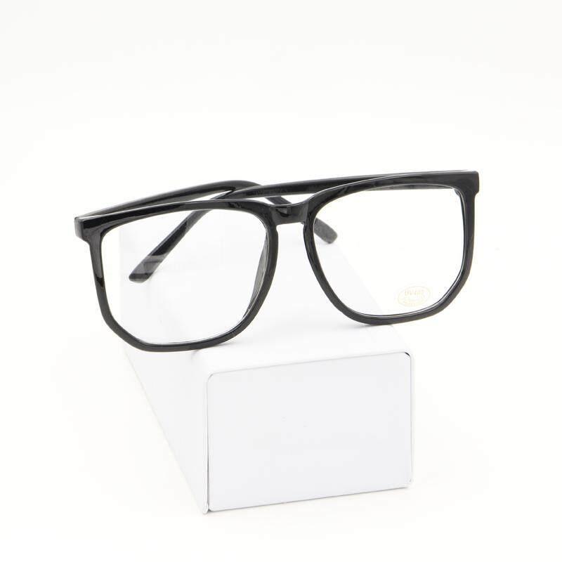 ... Wajah bulat besar bingkai kacamata rabun dekat perempuan pasang besar bingkai  kacamata pria dan wanita kaca ... d4360e774a