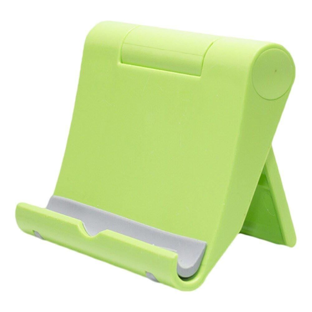 No.8 แท่นวางมือถือ ที่วางมือถือ ที่วางโทรศัพท์ ที่ตั้งโทรศัพท์ ปรับได้ น้ำหนักเบา พับเก็บได้ มีหลายสี