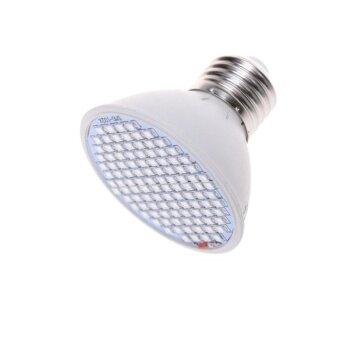 106 Leds Grow Light E27 Full Spectrum Indoor Plant Lamp For PlantsVegs Hydroponic System Plant Ligh - intl