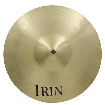 14 Brass Alloy Crash Ride Hi-Hat Cymbal for Drum Set