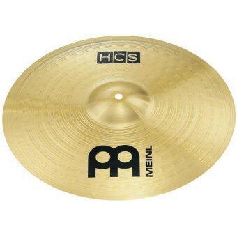 AA MEINL ฉาบ ไมเนอร์ Cymbal 14