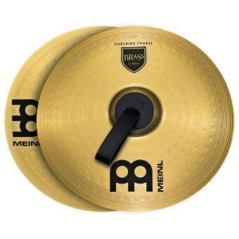 AA MEINL ฉาบ เดินแถว ไมเนอร์ Marching Cymbal MA-BR-14M14'