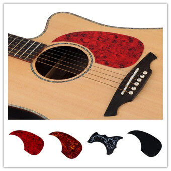Acoustic Celluloid Guitar Pickguard