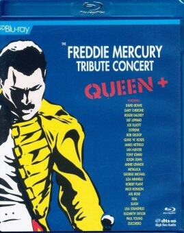 Harga AmornMovie Blu-ray Freddie Mercury Tribute Concert Queen (DTS HD)