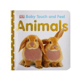 หนังสือ ANIMALS