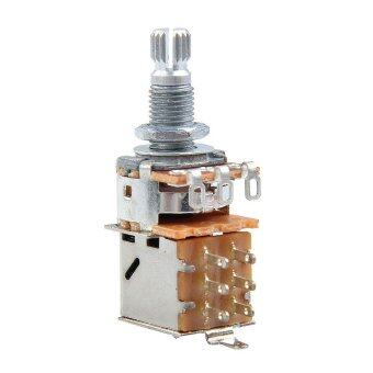 B500K Push Pull Control Pot Potentiometer for Electric Guitar Bass