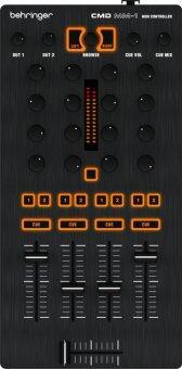Behringer ดีเจคอนโทรลเลอร์ รุ่น CMD-MM-1 (Black)