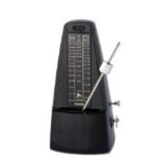 Cherub Metronome WSM-330 (Black) - intl