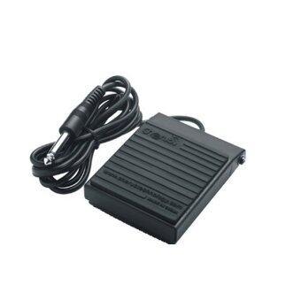 Cherub Piano Keyboard Sustain Pedal รุ่น D-WTB-004 - Black