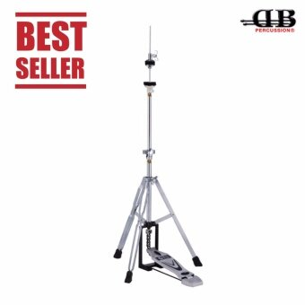DB Percussion รุ่น DHS-616-2 Hi-hat Stand