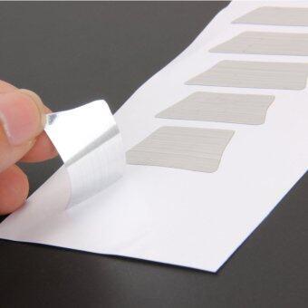 กีต้าร์อะคูสติกไฟฟ้าสติ๊กเกอร์สติ๊กเกอร์เครื่องหมายมาตราส่วนFretboard เลี่ยม (image 3)